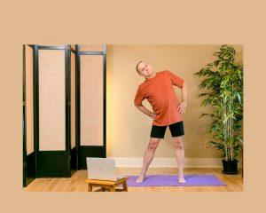 rudy-peirce-gentle-yoga-standing-side-bend-hands-on-hips